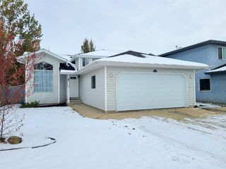 Main Photo: 30 Willow Springs Crescent in Sylvan Lake: Willow Springs Residential for sale : MLS®# A1045382