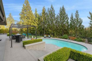 Photo 34: 355 SOUTHBOROUGH DRIVE in West Vancouver: British Properties House for sale : MLS®# R2512499