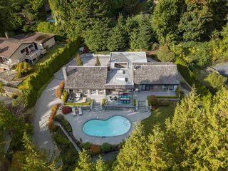 Photo 36: 355 SOUTHBOROUGH DRIVE in West Vancouver: British Properties House for sale : MLS®# R2512499