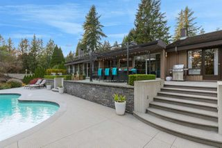 Photo 31: 355 SOUTHBOROUGH DRIVE in West Vancouver: British Properties House for sale : MLS®# R2512499