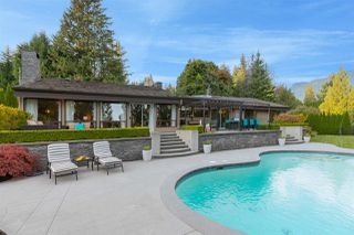 Photo 30: 355 SOUTHBOROUGH DRIVE in West Vancouver: British Properties House for sale : MLS®# R2512499
