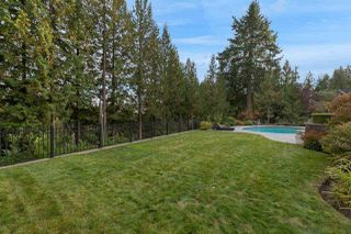 Photo 35: 355 SOUTHBOROUGH DRIVE in West Vancouver: British Properties House for sale : MLS®# R2512499