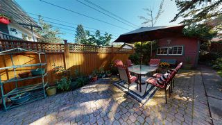 Photo 20: 2168 PARKER Street in Vancouver: Grandview Woodland House for sale (Vancouver East)  : MLS®# R2516527