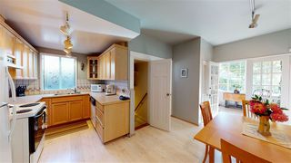 Photo 4: 2168 PARKER Street in Vancouver: Grandview Woodland House for sale (Vancouver East)  : MLS®# R2516527