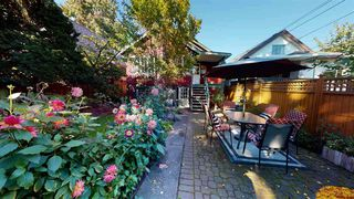 Photo 22: 2168 PARKER Street in Vancouver: Grandview Woodland House for sale (Vancouver East)  : MLS®# R2516527