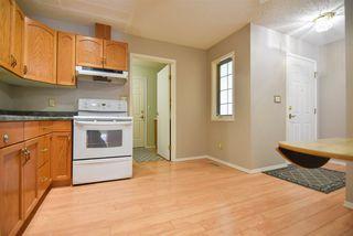 Photo 7: 7 10 GRANGE Drive: St. Albert Townhouse for sale : MLS®# E4220958