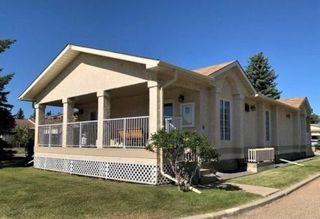 Photo 38: 7 10 GRANGE Drive: St. Albert Townhouse for sale : MLS®# E4220958