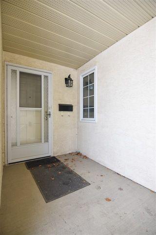 Photo 3: 7 10 GRANGE Drive: St. Albert Townhouse for sale : MLS®# E4220958