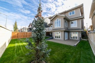 Photo 32: 3308 CAMERON HEIGHTS LD NW in Edmonton: Zone 20 House for sale