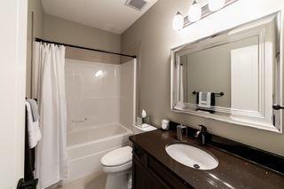 Photo 15: 3308 CAMERON HEIGHTS LD NW in Edmonton: Zone 20 House for sale