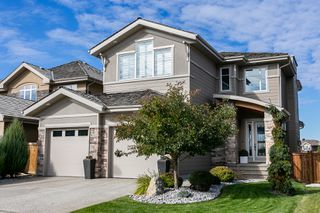 Photo 33: 3308 CAMERON HEIGHTS LD NW in Edmonton: Zone 20 House for sale