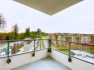 Photo 20: 802 3533 ROSS Drive in Vancouver: University VW Condo for sale (Vancouver West)  : MLS®# R2518338