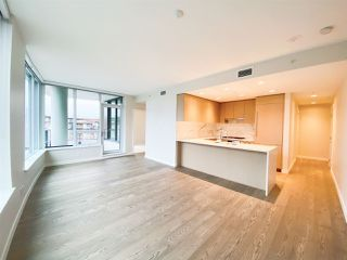Photo 5: 802 3533 ROSS Drive in Vancouver: University VW Condo for sale (Vancouver West)  : MLS®# R2518338