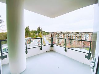 Photo 18: 802 3533 ROSS Drive in Vancouver: University VW Condo for sale (Vancouver West)  : MLS®# R2518338
