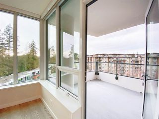 Photo 17: 802 3533 ROSS Drive in Vancouver: University VW Condo for sale (Vancouver West)  : MLS®# R2518338