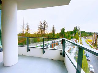 Photo 19: 802 3533 ROSS Drive in Vancouver: University VW Condo for sale (Vancouver West)  : MLS®# R2518338
