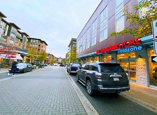 Photo 35: 802 3533 ROSS Drive in Vancouver: University VW Condo for sale (Vancouver West)  : MLS®# R2518338