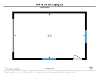 Photo 47: 1016 78 Avenue SW in Calgary: Chinook Park Detached for sale : MLS®# A1051571