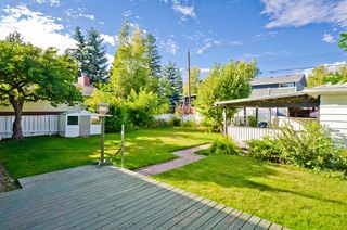 Photo 37: 1016 78 Avenue SW in Calgary: Chinook Park Detached for sale : MLS®# A1051571
