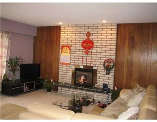 Photo 2: 8131 CANTLEY RD in Richmond: House for sale : MLS®# V893734
