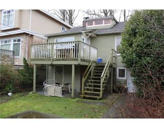 Photo 4: 3539 W 10TH AV in Vancouver: House for sale : MLS®# V931077