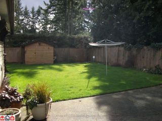 Photo 2: 3779 202ND Street in Langley: Brookswood Langley House for sale : MLS®# F1207415