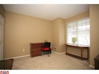Photo 9: 6 6885 184TH Street in Surrey: Cloverdale BC Townhouse for sale (Cloverdale)  : MLS®# F1208414