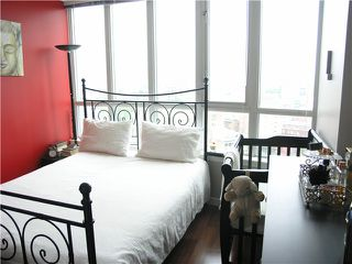 "Photo 3: 2007 63 KEEFER Place in Vancouver: Downtown VW Condo for sale in ""EUROPA"" (Vancouver West)  : MLS®# V956407"