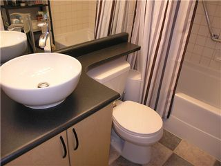 "Photo 6: 2007 63 KEEFER Place in Vancouver: Downtown VW Condo for sale in ""EUROPA"" (Vancouver West)  : MLS®# V956407"