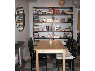"Photo 5: 2007 63 KEEFER Place in Vancouver: Downtown VW Condo for sale in ""EUROPA"" (Vancouver West)  : MLS®# V956407"