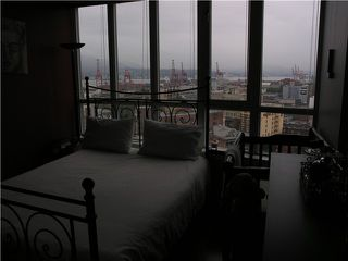"Photo 4: 2007 63 KEEFER Place in Vancouver: Downtown VW Condo for sale in ""EUROPA"" (Vancouver West)  : MLS®# V956407"