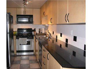 "Photo 2: 2007 63 KEEFER Place in Vancouver: Downtown VW Condo for sale in ""EUROPA"" (Vancouver West)  : MLS®# V956407"