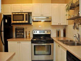 Photo 7: 104 2978 BURLINGTON Drive in Coquitlam: North Coquitlam Condo for sale : MLS®# V963063