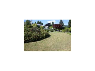 """Photo 1: 625 SOUTHBOROUGH Drive in West Vancouver: British Properties House for sale in """"British Properties"""" : MLS®# V963752"""