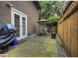 Photo 22: 4877 202A Street in Langley: Langley City House for sale : MLS®# F1220726