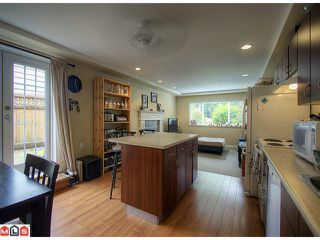Photo 16: 4877 202A Street in Langley: Langley City House for sale : MLS®# F1220726