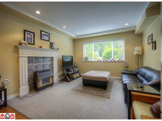 Photo 15: 4877 202A Street in Langley: Langley City House for sale : MLS®# F1220726