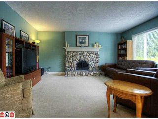 Photo 2: 4877 202A Street in Langley: Langley City House for sale : MLS®# F1220726
