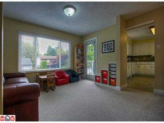 Photo 4: 4877 202A Street in Langley: Langley City House for sale : MLS®# F1220726