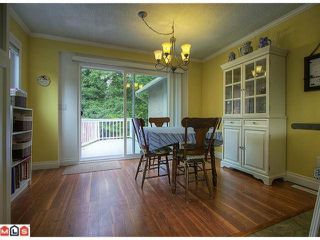 Photo 7: 4877 202A Street in Langley: Langley City House for sale : MLS®# F1220726