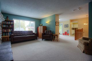 Photo 3: 4877 202A Street in Langley: Langley City House for sale : MLS®# F1220726