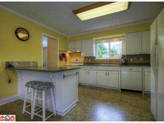 Photo 5: 4877 202A Street in Langley: Langley City House for sale : MLS®# F1220726
