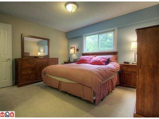 Photo 9: 4877 202A Street in Langley: Langley City House for sale : MLS®# F1220726