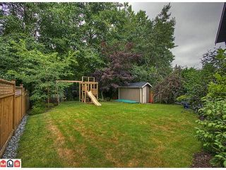 Photo 23: 4877 202A Street in Langley: Langley City House for sale : MLS®# F1220726