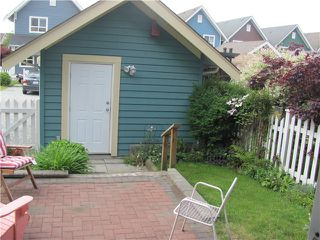 """Photo 10: 128 STAR Crescent in New Westminster: Queensborough House for sale in """"PORT ROYAL"""" : MLS®# V969242"""