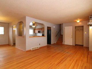 Photo 3: 143 FYFFE Road SE in CALGARY: Fairview Residential Detached Single Family for sale (Calgary)  : MLS®# C3546193
