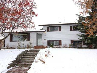 Photo 1: 143 FYFFE Road SE in CALGARY: Fairview Residential Detached Single Family for sale (Calgary)  : MLS®# C3546193