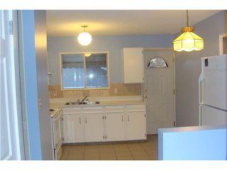 Photo 5: 4635 MARCOMBE Road NE in CALGARY: Marlborough Residential Detached Single Family for sale (Calgary)  : MLS®# C3550790