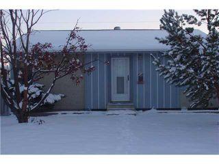 Photo 1: 4635 MARCOMBE Road NE in CALGARY: Marlborough Residential Detached Single Family for sale (Calgary)  : MLS®# C3550790