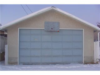 Photo 12: 4635 MARCOMBE Road NE in CALGARY: Marlborough Residential Detached Single Family for sale (Calgary)  : MLS®# C3550790